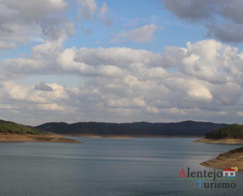 Lago gigante