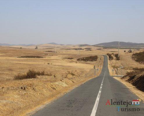 Estrada alentejana