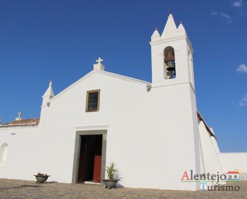 Igreja branca