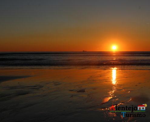 Pôr-do-sol