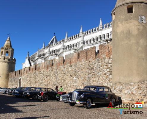 Castelo e igreja