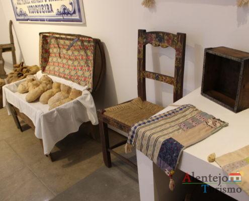 Cozinha antiga. do Alentejo