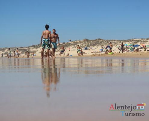 Praia do Malhão