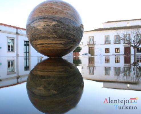 Reflexo de esfera