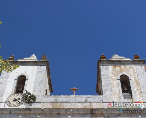 Torres barrocas
