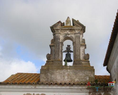Ermida de São Miguel - Casével