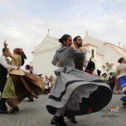 Folclore - Feira de Castro