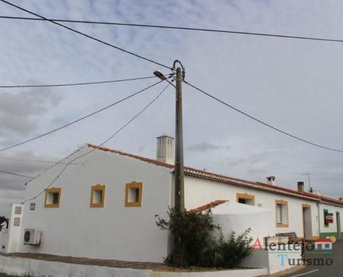Centro Comunitário das Piçarras
