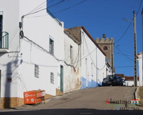 Rua Luís de Camões