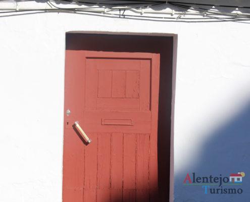 Porta alentejana