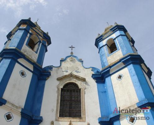 Igreja brasileira