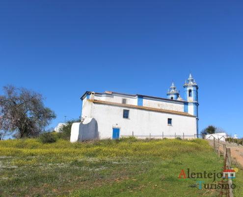 Igreja de Entre Vinhas