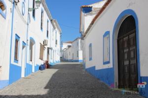 Rua alentejana