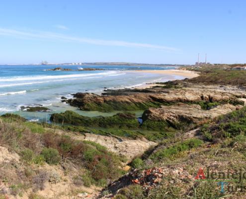 Parque Natural do Sudoeste Alentejano e Costa Vicentina