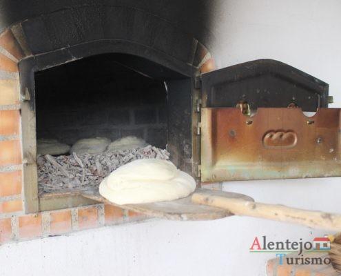 Pão em massa