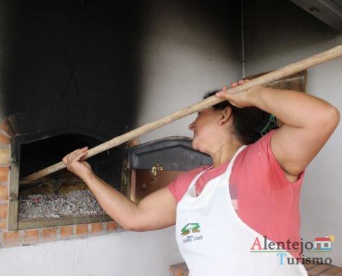 Função da pá de madeira