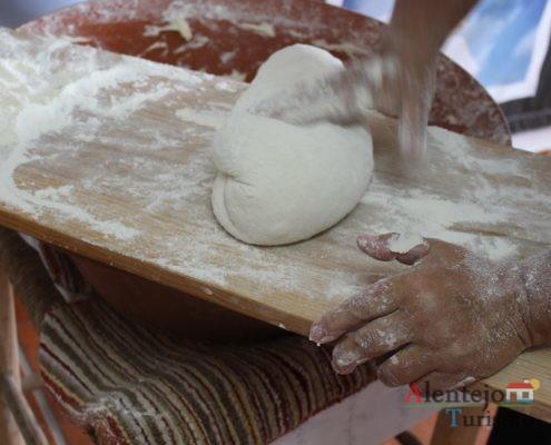 Tender o pão