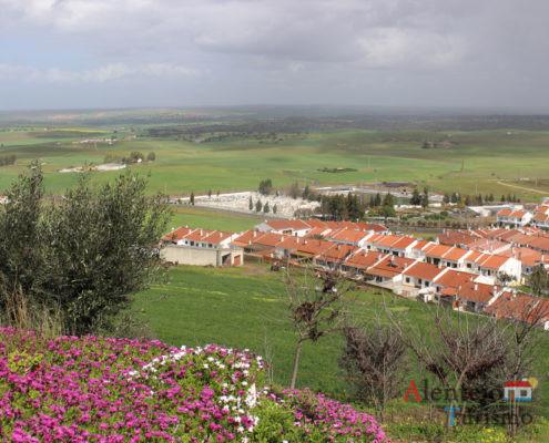 Santuário de Nossa Senhora do Castelo - Aljustrel