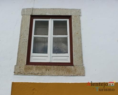 Casével - janela típica