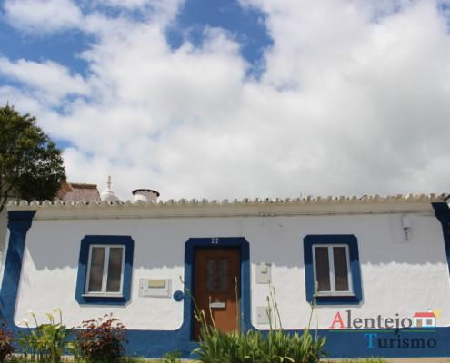 Casa típica do Alentejo - Casével