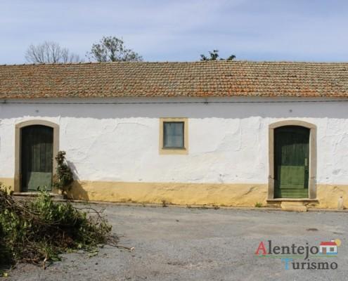 Alcarias – Capital dos cata-ventos - casa tradicional