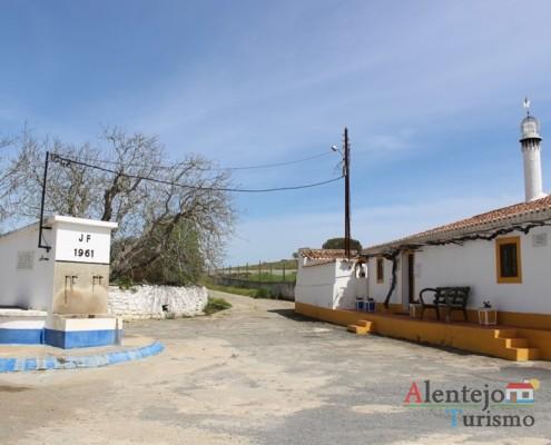 Poço – Alcarias – capital dos cata-ventos – concelho de Ourique