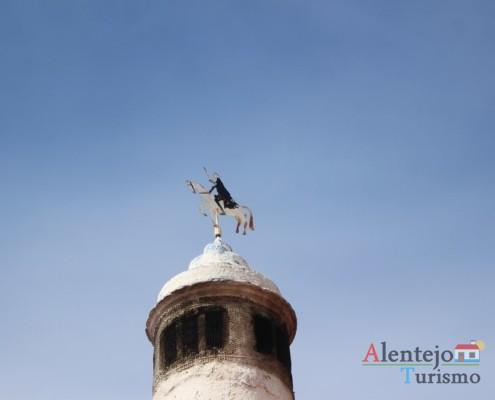 Cata-vento – Alcarias – capital dos cata-ventos – concelho de Ourique