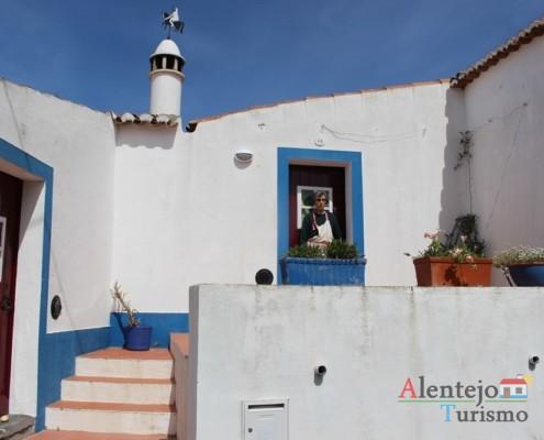 Cata-ventos – Alcarias – capital dos cata-ventos – concelho de Ourique