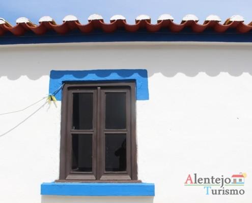 Janena tradicional do Alentejo - Aldeia dos Elvas - Concelho de Aljustrel