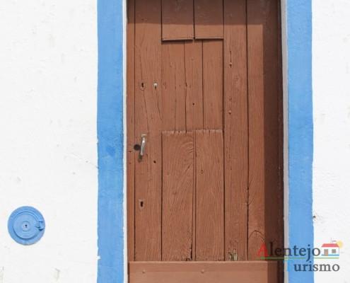 Porta - Conceição – Concelho de Ourique