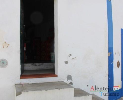Porta tradicional - Conceição – Concelho de Ourique