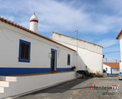 Casa tradicional - Conceição – Concelho de Ourique