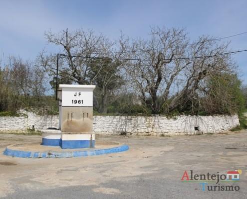 Poço de Alcarias – Concelho de Ourique