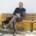 Ze Carlos albino – poeta – Messejana – Concelho de Aljustrel