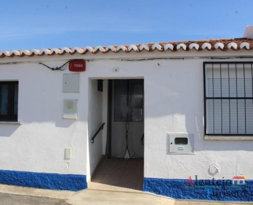 Mercearia - Casa alentejana - Museu vivo – Grandaços – Concelho de Ourique - Alentejo