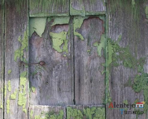 Postigo verde - Grandaços – Concelho de Ourique – Alentejo