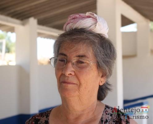 Rodilha - Ida ao poço – Grandaços – Ourique - Alentejo