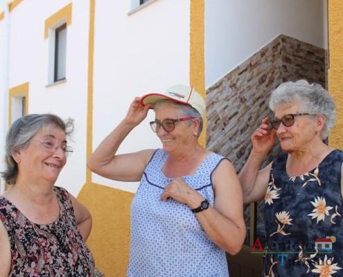 Gentes do Alentejo - Maria Vitória Nobre - Grandaços – Ourique - Alentejo