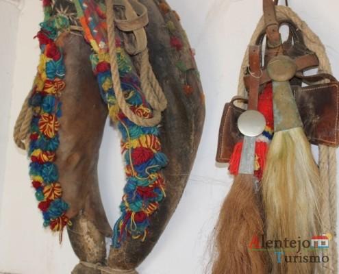 Molim - Museu em casa – Grandaços - Ourique - Alentejo