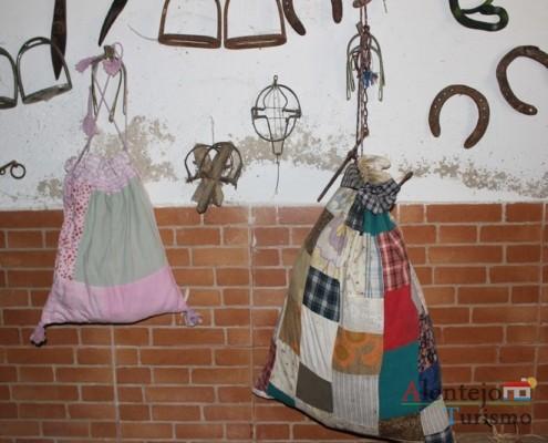 Talegos - Museu em casa – Grandaços - Ourique - Alentejo