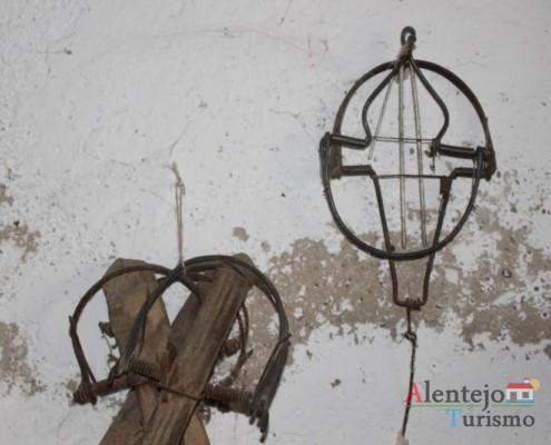 Ratoeiras - Museu em casa – Grandaços - Ourique - Alentejo