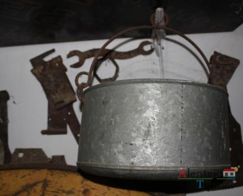 Caldeirão - Museu em casa – Grandaços - Ourique - Alentejo