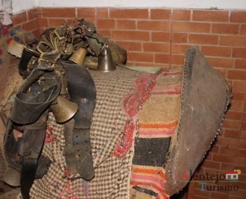 Albarda - Museu em casa – Grandaços - Ourique - Alentejo