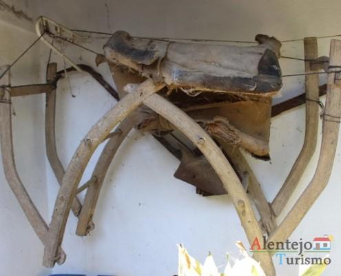 Cangas - Museu em casa – Grandaços - Ourique - Alentejo