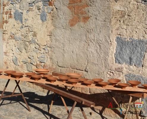Olaria do Mestre Caturra - S. Pedro do Corval - Reguengos de Monsaraz - Alentejo