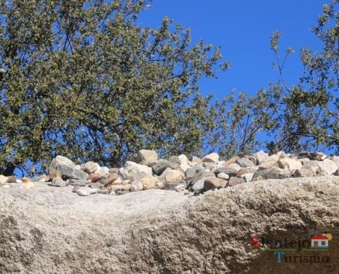 Rocha dos namorados – São Pedro do Corval – Concelho de Reguengos de Monsaraz