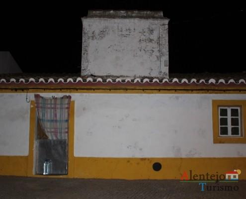 Casa alentejana; Vila Fernando; Concelho de Elvas; Alentejo