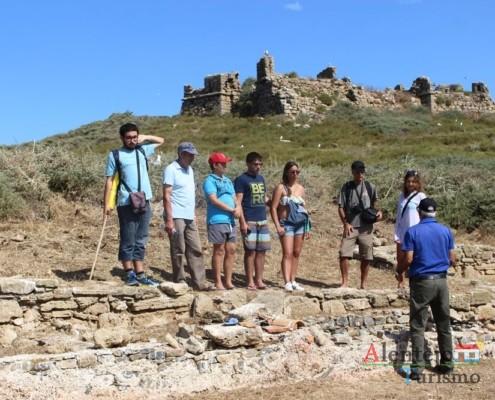 Salgas romanas; Ilha do Pessegueiro; Porto Covo; Concelho de Sines; Parque Natural do Sudoeste Alentejano e Costa Vicentina; Alentejo