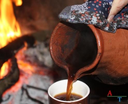 O melhor café do Mundo– Monte da Redonda – Safara – Concelho de Moura - Alentejo