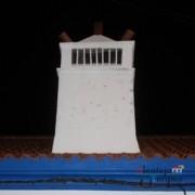 As chaminés tradicionais de Vila Fernando – Concelho de Elvas - Alentejo